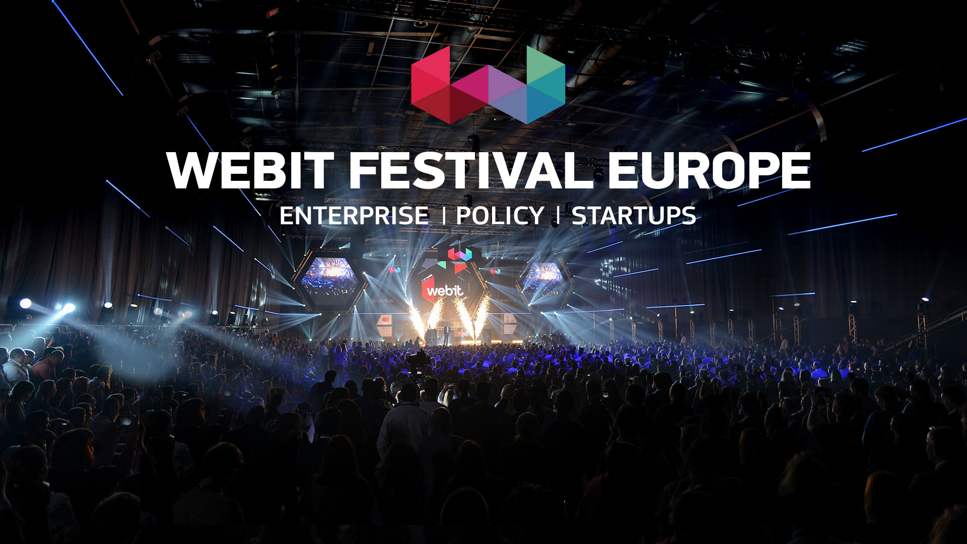 ​Hookle selected to pitch at WebIt.Festival in Sofia, Bulgaria