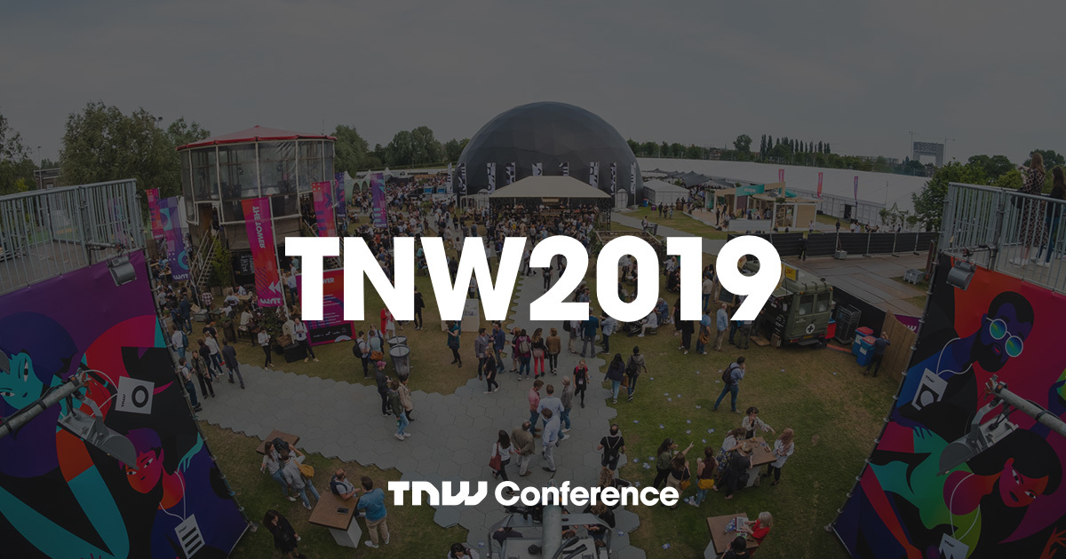 Hookle selected to exhibit at TNW conference in Amsterdam