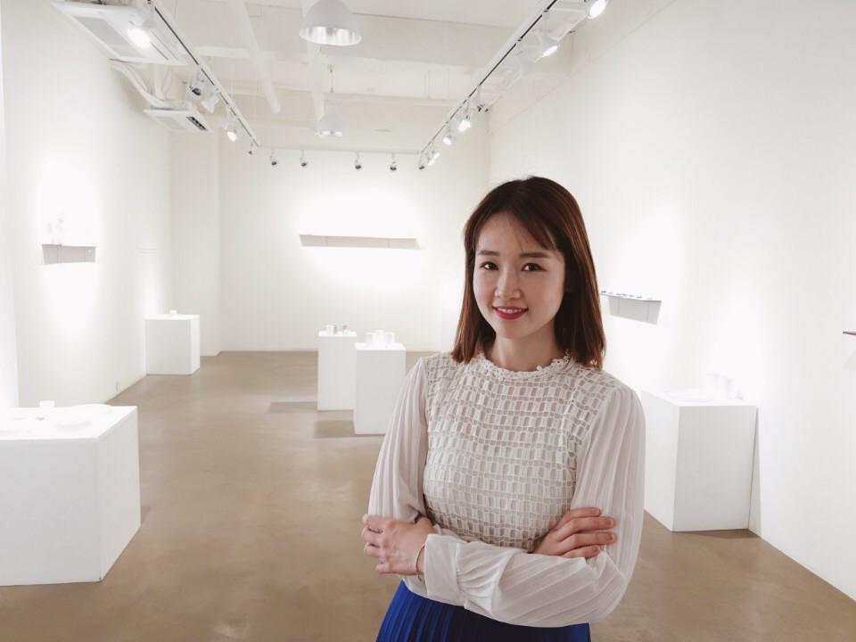 김미내작가