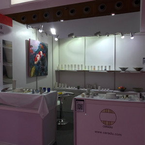 The 26th China International Gift and Home Product Fair IN CERADU