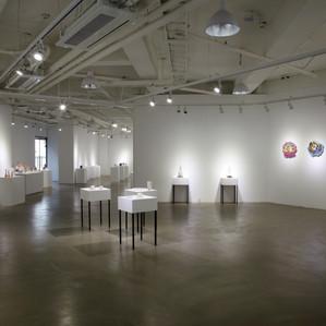 CERADU Pottery exhibition 2021