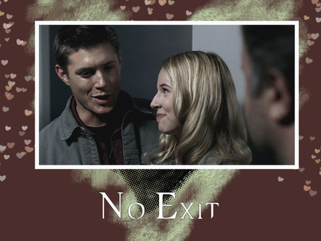 Plushienatural 2.06 - No Exit