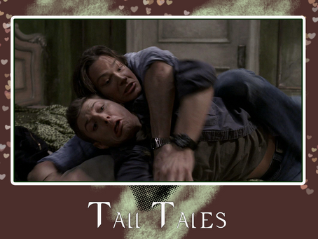 Plushienatural 2.15 – Tall Tales
