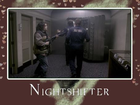 Plushienatural 2.12 - Nightshifter