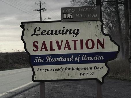 """Plushienatural - S1E21 """"Salvation"""""""