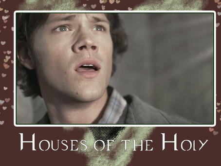 Plushienatural 2.13 – Houses of the Holy