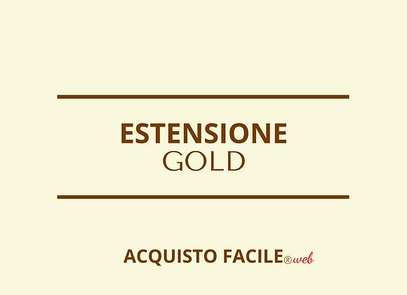 Estensione Multiprodotto - Gold