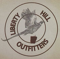 Liberty Hill Logo