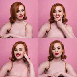 Photographer : Matt Brown  Hair : Fundamental Salon  Make Up : Olivia McPike