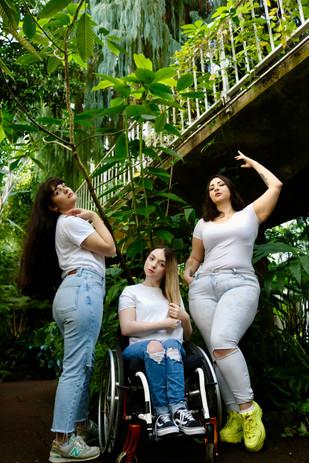 Gabbi, Caitlyn & Lucy