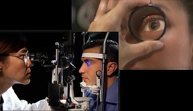 Eye Examination Malaysia