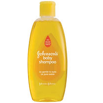 Baby Shampoo for Eyes