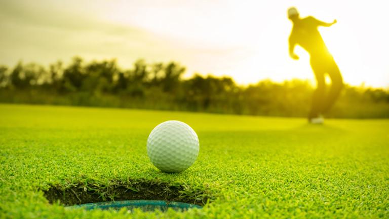 21st Annual Golf Scramble & Celebrity Auction
