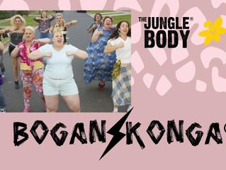 Everybody Jungle Body Life