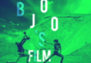 Bojo's Film Duotone deconstruct text