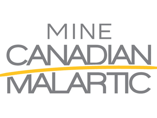 La Mine Canadian Malartic fait don de 80 000 $ aux Fondations hospitalières de la région
