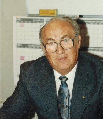 Hommage au Dr Joseph-Adrien Letendre à l'Assemblée nationale