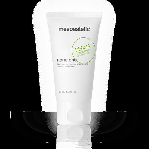 Crème pour visage MESOESTETIC® 50ml