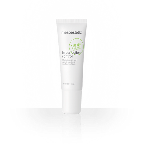 Crème à usage focalisé pour acné MESOESTETIC® 10ml