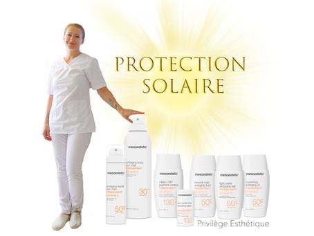 L'importance de la protection solaire