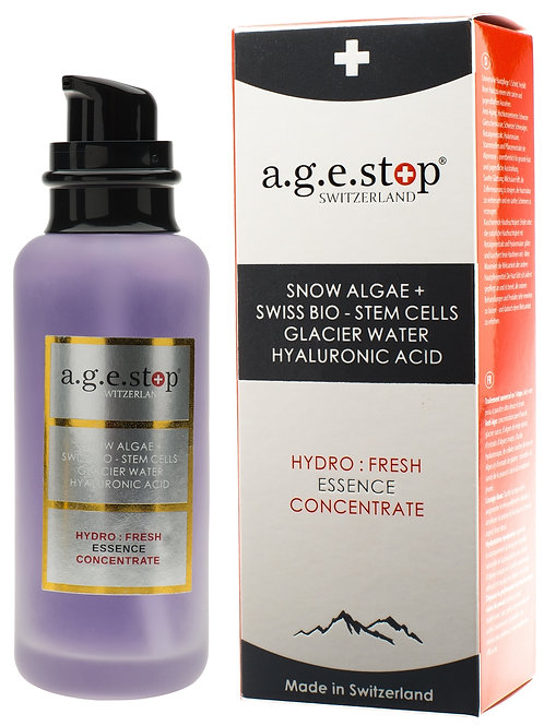 HYDRO : FRESH ESSENCE CONCENTRATE 100ml