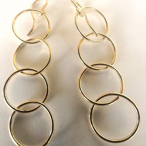 The Wailele Earrings