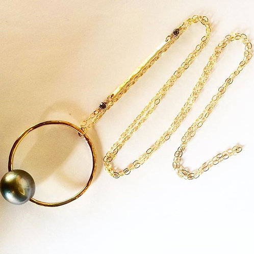 The Mahina Necklace