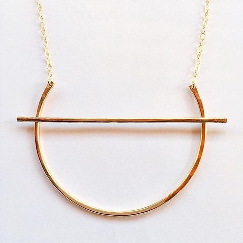The Kaipo Necklace