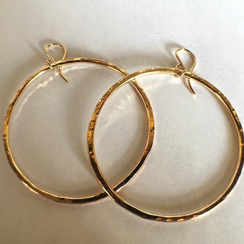 The Luna Earring