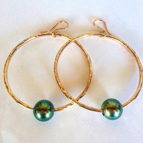 The Kai Momi Earrings