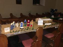 Hollymount Church and Sunday School