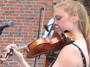 Summer Boston Celtic Music Festival