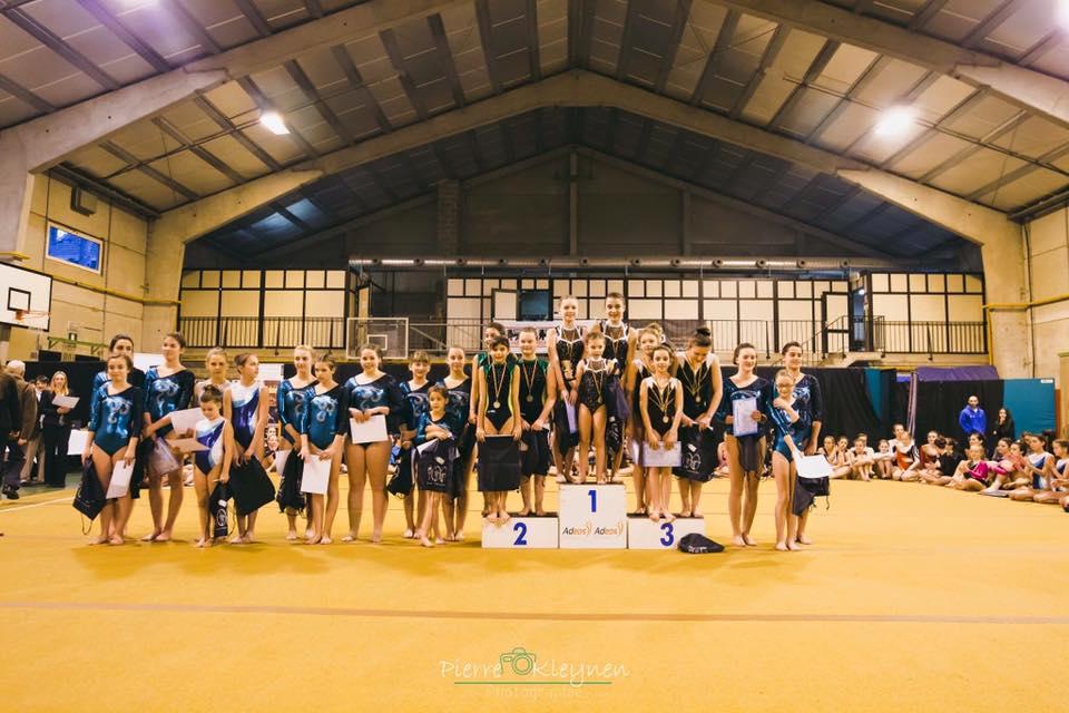 championnat AGPL à Jupille (La Vaill