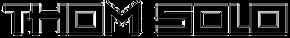 Thom Solo Logo
