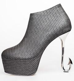 Waterhouse Boot – Gray