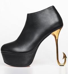 Waterhouse Boot – Black