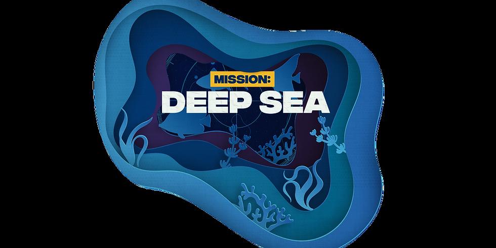 Mission: Deep Sea (VBS)