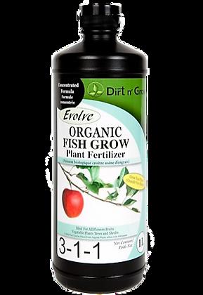 Fish Grow