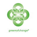 Green of change logo