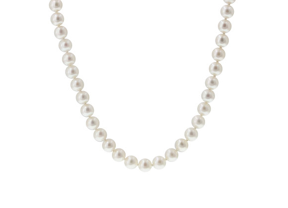 INCREDIBLE JOURNEY PEARL NECKLACE