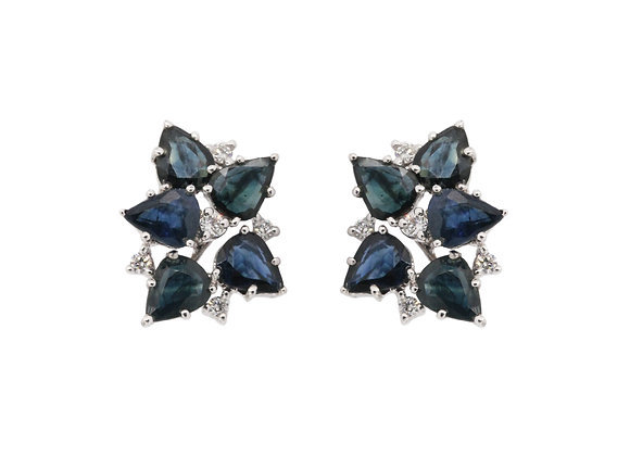 SPECIAL EDITION SAPPHIRE EARRINGS