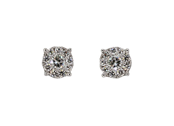 THE PERFECT EVENING EARRINGS