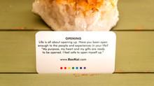 April 2015 Affirmation: Opening