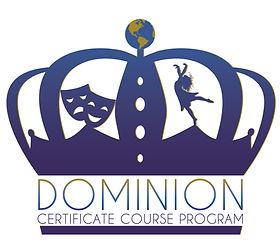 dominion certificate course program logo