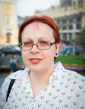 Семейный психолог Светлана Качмар