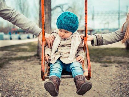 Как выбрать ребёнка из детского дома