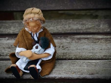 Мифы о приёмных детях и принимающих семьях