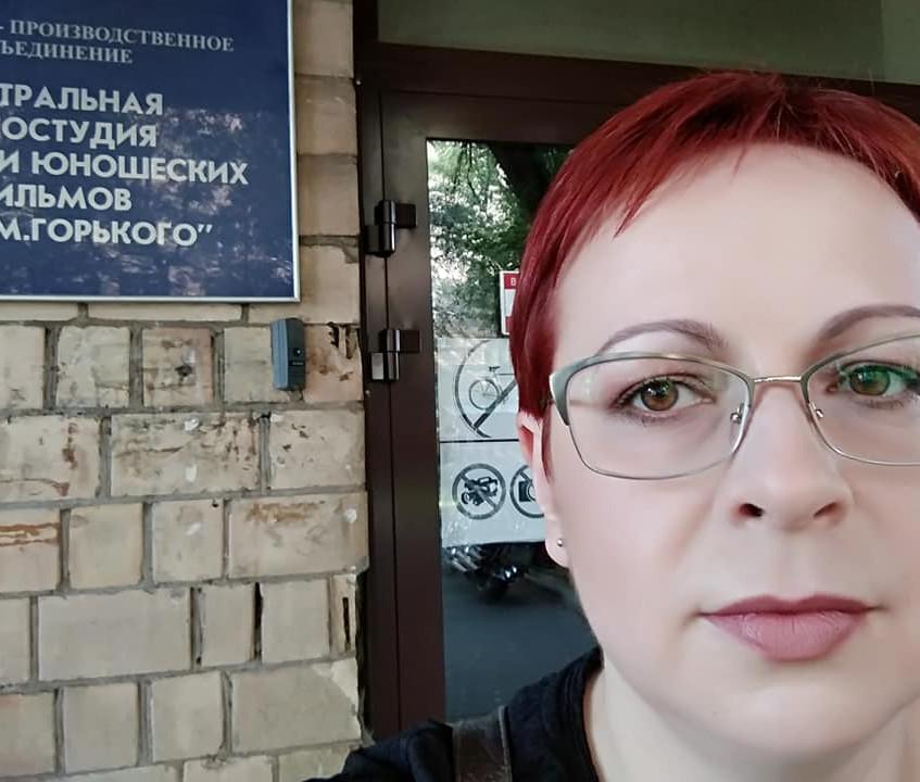 Телеканал Спас. Кинстудия им. Горького