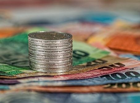 Про деньги и оплату труда