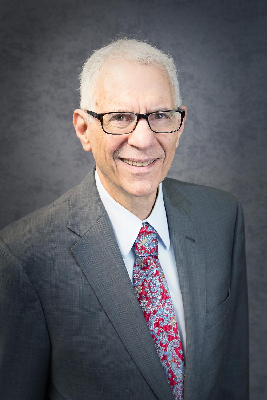 Richard Gellar, M.D.